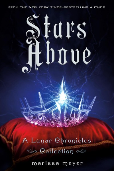 Cover: 'Stars Above'