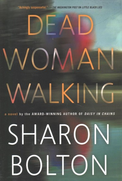 Cover: 'Dead Woman Walking'