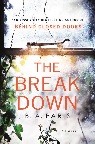 Cover: 'The Breakdown'