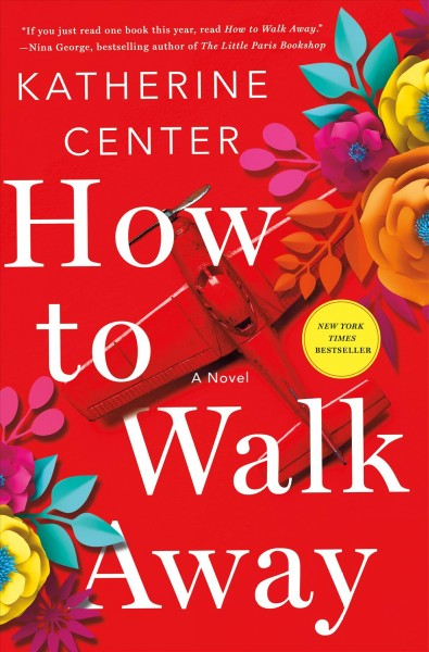 Cover: 'How To Walk Away'