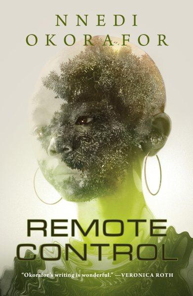 Cover: 'Remote Control'