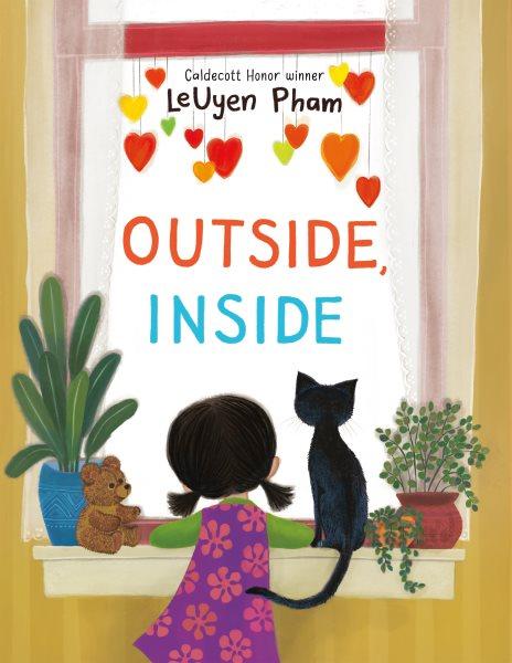 Cover: 'Outside, Inside'