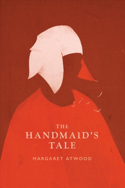 Cover: 'The Handmaid's Tale'