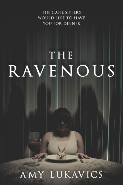 Cover: 'The Ravenous '