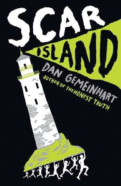 Cover: 'Scar Island'