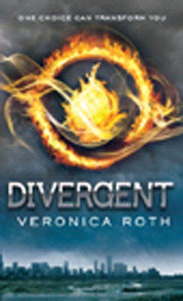 Cover: 'Divergent'
