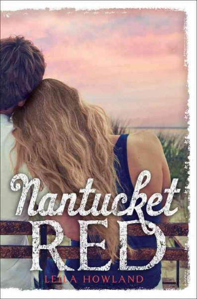 Cover: 'Nantucket Red'