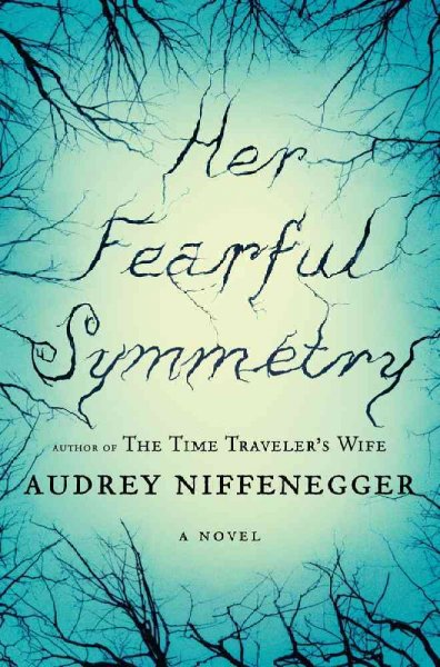 Cover: 'Her Fearful Symmetry'