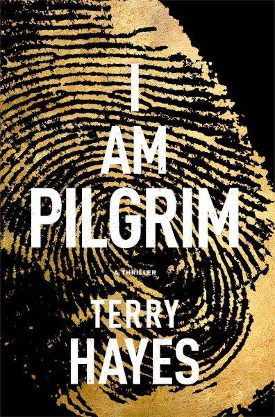 Cover: 'I Am Pilgrim'