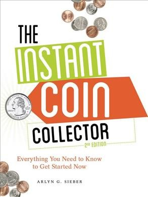 Cover: 'The Instant Coin Collector'