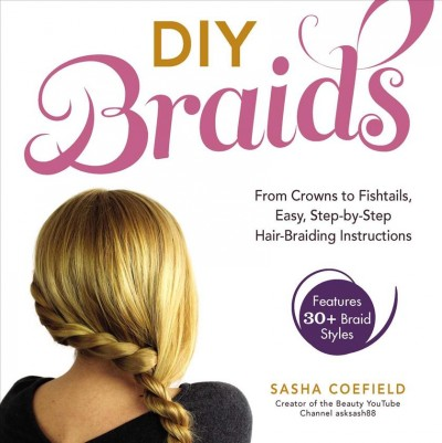 Cover: 'DIY Braids'
