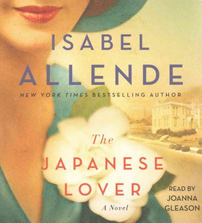 Cover: 'The Japanese Lover'