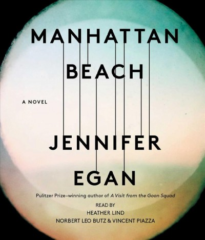 Cover: 'Manhattan Beach'