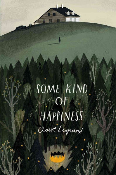 Cover: 'Some Kind of Happiness'