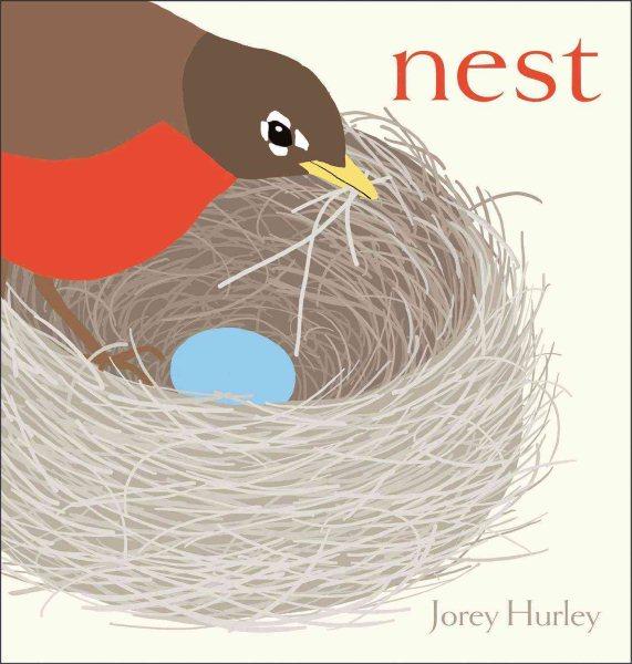 Cover: 'Nest'