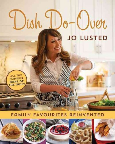 Cover: 'Dish Do-Over'