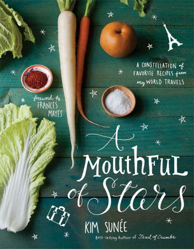 Cover: 'A Mouthful of Stars'