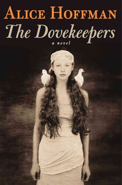 Cover: 'The Dovekeepers'