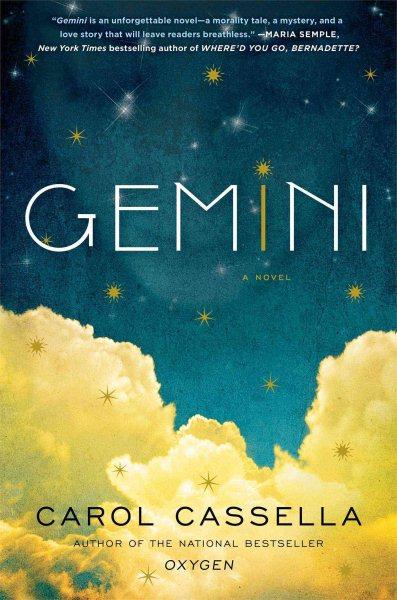Cover: 'Gemini'