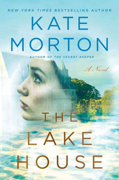 Cover: 'The Lake House'