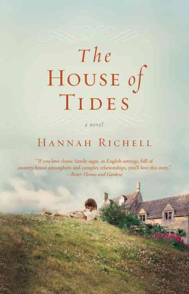 Cover: 'The House of Tides'