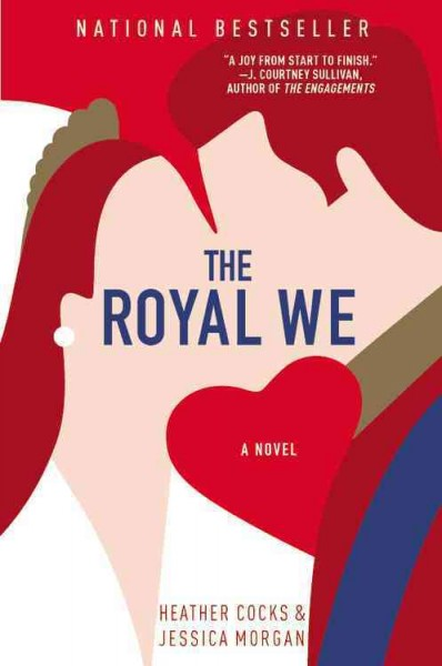 Cover: 'The Royal We'