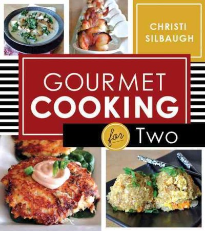 Cover: 'Gourmet Cooking for Two'