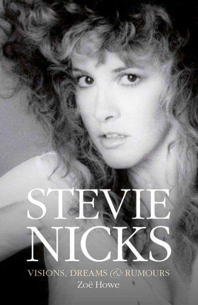 Cover: 'Stevie Nicks'