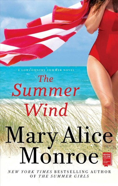 Cover: 'The Summer Wind'