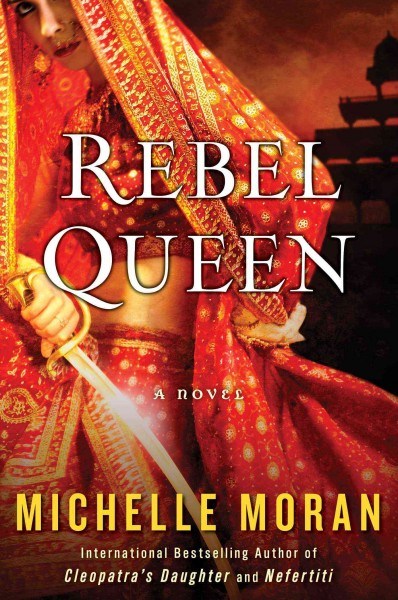 Cover: 'Rebel Queen'