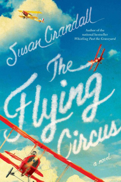 Cover: 'The Flying Circus'