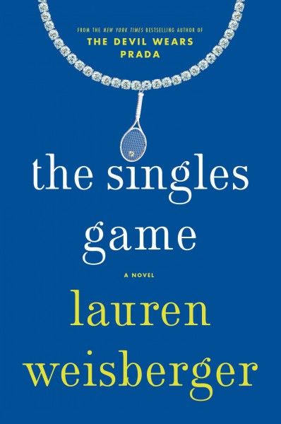 Cover: 'The Singles Game'