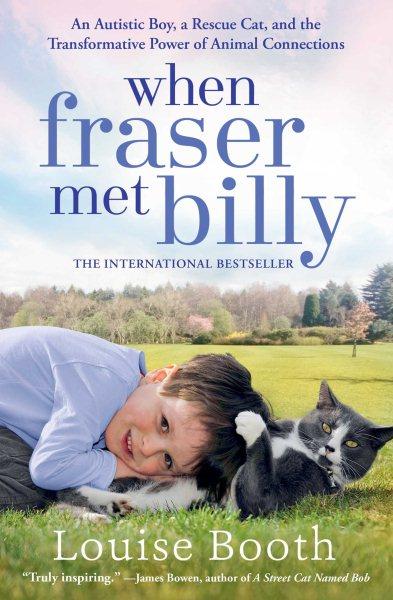 Cover: 'When Fraser Met Billy'