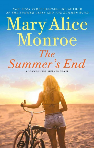 Cover: 'The Summer's End'