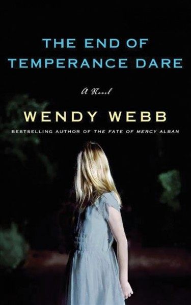 Cover: 'The End of Temperance Dare'