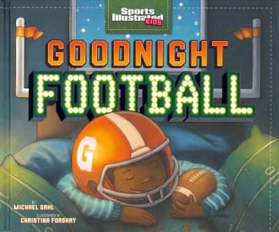 Cover: 'Goodnight Football'