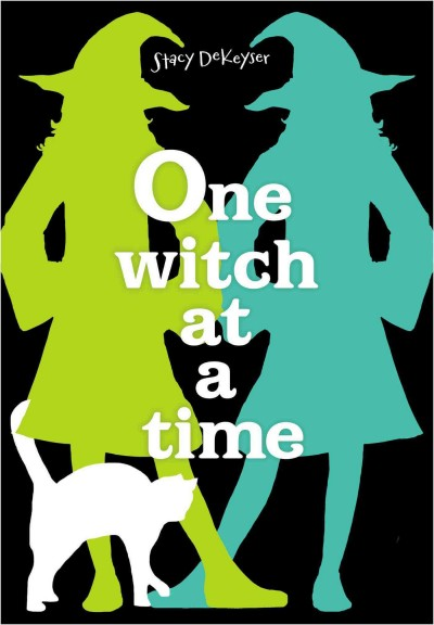 Cover: 'One Witch at a Time'