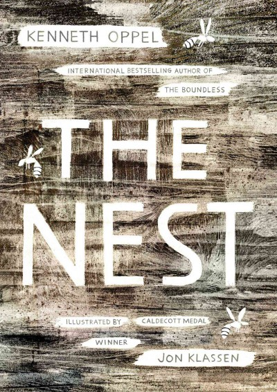 Cover: 'The Nest'
