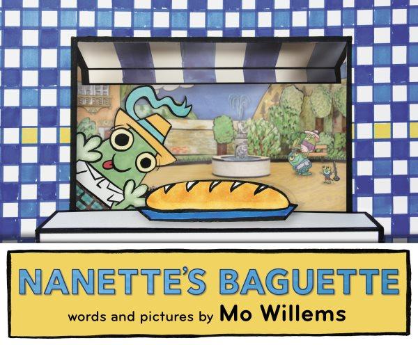 Cover: 'Nanette's Baguette'