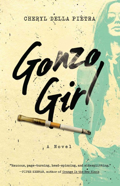 Cover: 'Gonzo Girl '