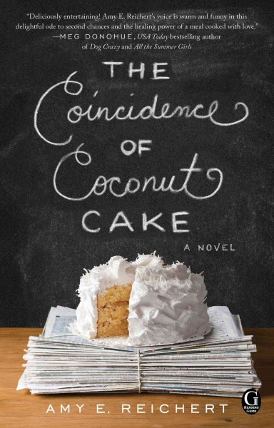 Cover: 'The Coincidence of Coconut Cake '