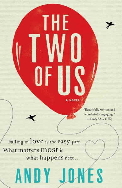 Cover: 'The Two of Us'