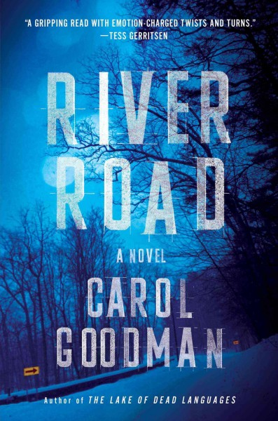 Cover: 'River Road'