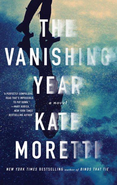 Cover: 'The Vanishing Year'