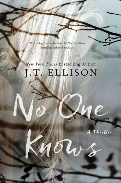 Cover: 'No One Knows'