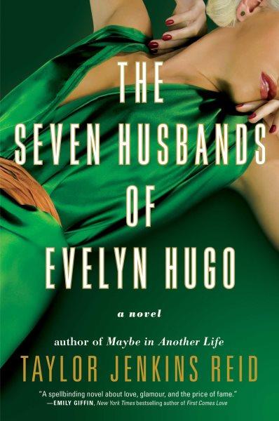 Cover: 'The Seven Husbands of Evelyn Hugo'