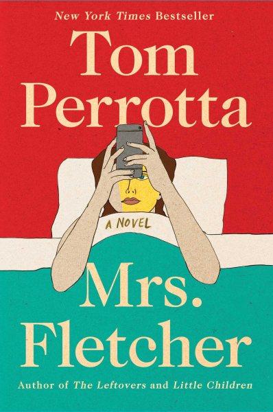 Cover: 'Mrs. Fletcher'