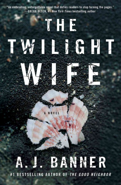 Cover: 'The Twilight Wife'