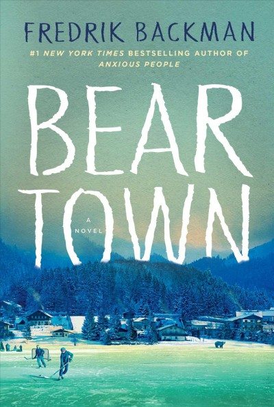 Cover: 'Beartown'