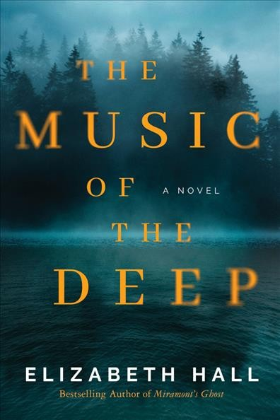 Cover: 'The Music of the Deep'